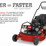 Toro Turfmaster 22200